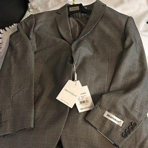 Other - Brand new Braveman Men's 3piece Suit